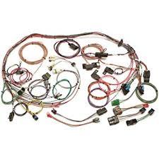 amazon com painless 60510 5 0l wiring harness automotive painless 60101 std length tbi harness 1986 1993 gm 4 3l v6 5 0 5 7 7 4l v8