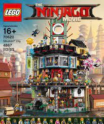 lego ninjago city instructions print free - Google Search   Lego ninjago  city, Ninjago lego sets, Lego ninjago