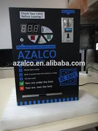 Breathalyzer Vending Machine Reviews Enchanting Coin Operated Breathalyzer Vending Machine Oem Buy Breathalyzer