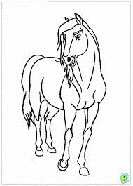 Small Picture Awareness Spirit Stallion Of The Cimarron Coloring Pages Free