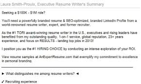 Create Resume Linkedin Resume Template