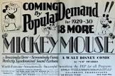 Albert Herman Mickey's Northwest Mounted Movie