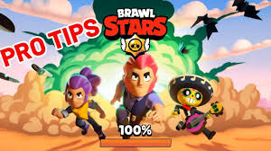 Brawl Stars Gameplay Android - Supercell New Games 2019 - Brawl Stars Tips