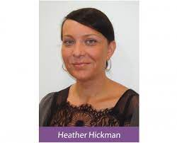 Heather Hickman was recently promoted to Senior Director of U.S. Education  for Dermalogica and The International