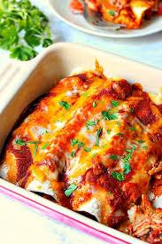easy en enchiladas crunchy