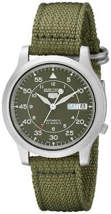buy seiko analog green dial men s watch snk805 online at low buy seiko analog green dial men s watch snk805 online at low prices in amazon in