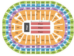 Detailed Seating Chart Bell Centre Montreal Centre Bell Tickets And Centre Bell Seating Chart Buy