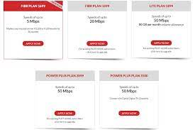 pldt outs fibr plan 1699 with up to 5