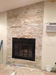 Captivating Stone For Fireplace Wall Ideas - Best idea home design .