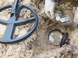 Image result for metal detecting