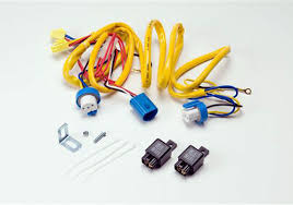 putco heavy duty headlight upgrade wiring harness accessory putco 9004 9007 heavy duty headlight upgrade wiring harness