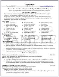 Knock Em Dead Human Resources Resume Example. Human Resources Resume Sample  ...