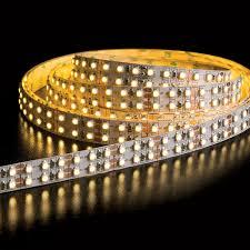 led strip lights and aluminium profiles