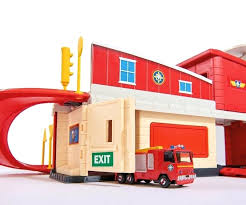 kidkraft fire rescue station playset furniture accessories you will kidkraft fire rescue station