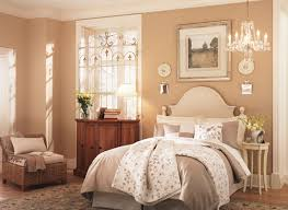 To complement the monochromatic bedroom color ideas, use a mix of warm,  natural wood tones found in the floor and cabinetry to balance out the  painted ...