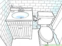 installing tub drain how to install bathtub drain image titled install a bathtub step 3 installing installing tub