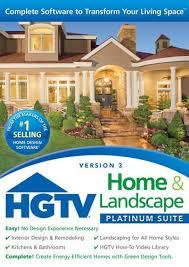 hgtv home design software. HGTV Home \u0026 Landscape Platinum Suite Version 3 - Windows Front_Standard Hgtv Design Software F