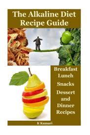 Ph Food Chart Alkaline Diet Book The Alkaline Diet Recipe Guide Breakfast Lunch Snacks Dessert And Dinner Recipes Naturally Detox Ph Balance Alkaline Diet For Weight Loss Alkaline