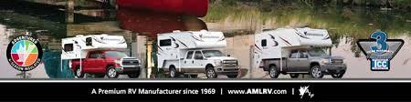Truck Campers | Adventurer: a Premium Truck Camper
