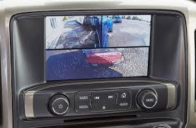Chevrolet Adds Trailer Camera System for 2014-2016 Silverado ...