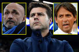 Maurizio Sarri sacked, who's next? Juventus draw up four-man shortlist,  including former Tottenham boss Mauricio Pochettino