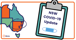 Follow special interactive graphics below to keep up to date with latest numbers, affected venues and latest state and territory border restrictions and closures. Live In Nsw The Latest About Covid 19 Ideas