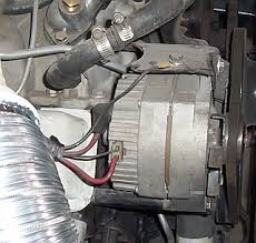 all about the 3 wire alternator route 66 hot rod high 1976 camaro three wire alternator
