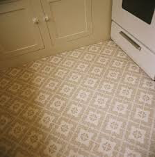 Linoleum Kitchen Floors A Collection Of Linoleum Flooring Examples