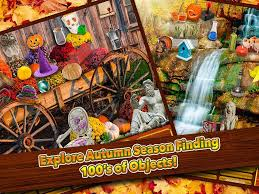 Play the best hidden object puzzle games on your computer, tablet and smartphone. Hidden Object Fall Harvest Autumn Objects Game For Android Apk Download