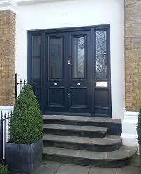 double front door. Double Front Doors With Side Panels Door S