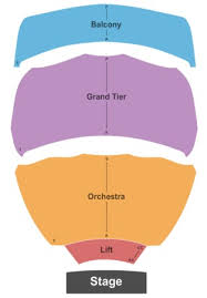 Jeanne Wagner Theatre Seating Chart Utep Dinner Theater