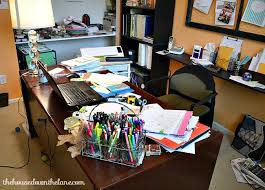 Work for the home office Room Now Think About The Times Youve Walked Into Your Home Office or Wherever You Work At Home And Sparkling Clean And Decluttered Work Space Is Waiting Meet Edgar Steps To An Organized Home Office For Efficiency