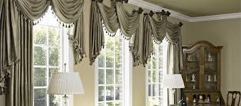 custom window valances. Custom Window Decor Valances A
