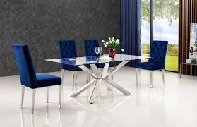 blue dining room set. Open In New Window(md732) Blue Dining Room Set O