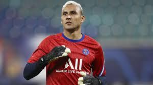 UNFP trophies: Keylor Navas (PSG) elected best goalkeeper of the season