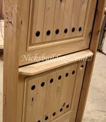 dutch doors exterior exterior dutch doors with shelf