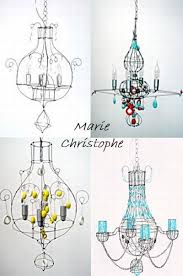 diy chandelier wiring diagram wire center \u2022 How to Connect a Chandelier 54 best wire chandeliers images on pinterest light fixtures rh pinterest com anatomy of a chandelier electrical wiring chart for a chandelier