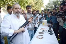 Chaudhry Aslam: Karachi's iron man
