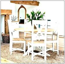round dining table for 4 table and 4 chairs set dining tables round oak dining table
