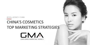 cosmetics in china top marketing strategies to succeed in the beauty market