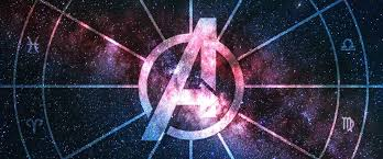 Geek Zodiac Chart Astrological Signs As Avengers Endgame Heroes The