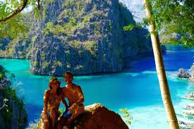 coron is truly a hidden gem tucked away on palawan island in the philippines it offers the best scuba diving in southeast asia and some would argue it is