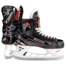 reebok 50k skates. bauer vapor 1x hockey skates - junior reebok 50k