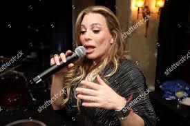 Taylor Dayne performs live on stage LA ...