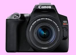 Canon Dslr Comparison Chart 2019 Best Dslr Cameras Of 2019 Digital Photography Review