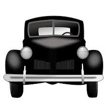Clipart Classic Car