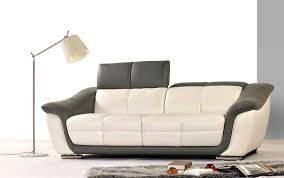 Creativity Modern Leather Sofa Set O To Concept Design