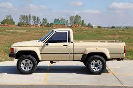 1986 Toyota Turbocharged 4x4 Pickup | Glen Shelly Auto Brokers ...