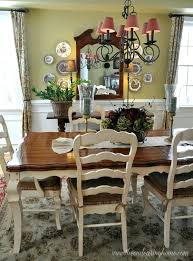 826 Best Christmas Table Decorations Images On Pinterest Country Style Table Centerpieces
