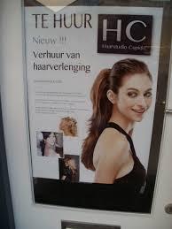 Kapsels En Haarverzorging Extensions